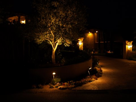 Hidden Hills Outdoor Lighting Landscape Lighting