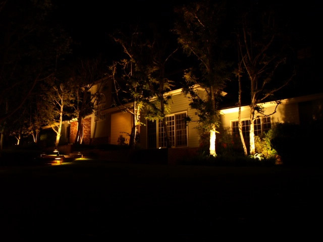 Hidden Hills Outdoor Lighting Outdoor Lighting